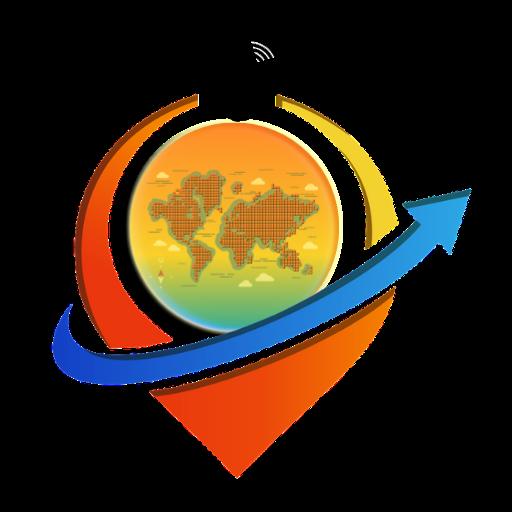GeoNames Map Explorer iOS App